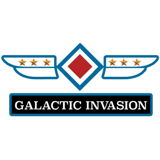 Galactic Invasion Mobile