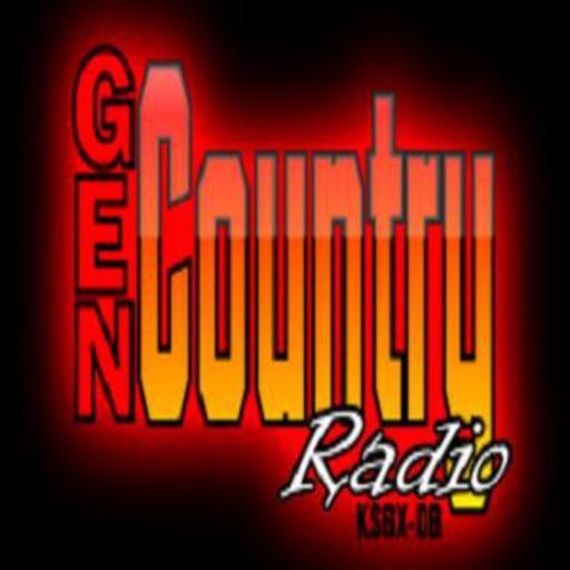 Gen Country Radio