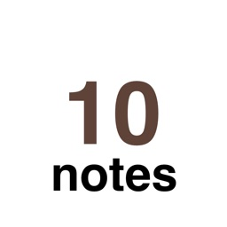 10 Notes