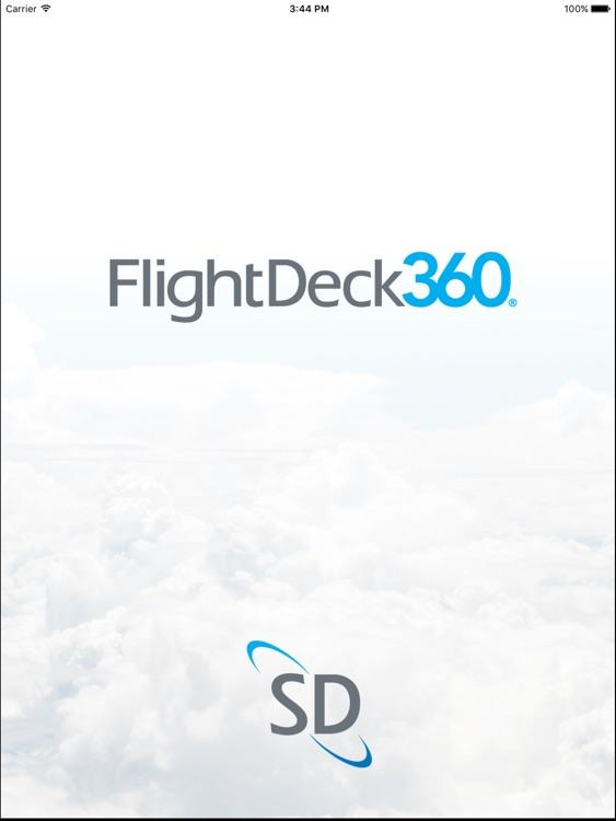 FlightDeck360