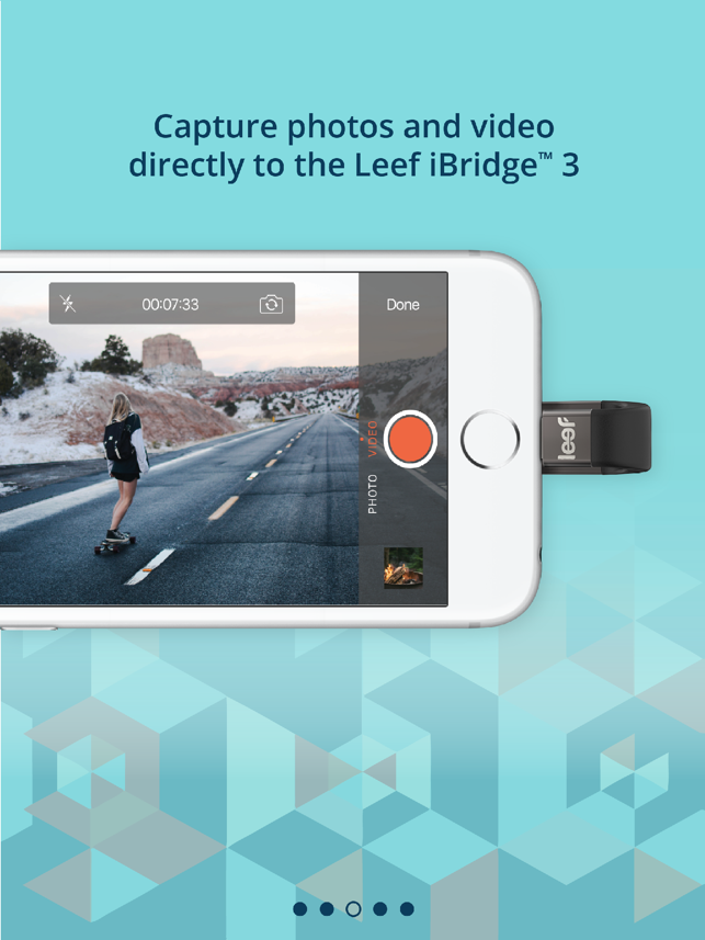 ‎iBridge 3 Screenshot