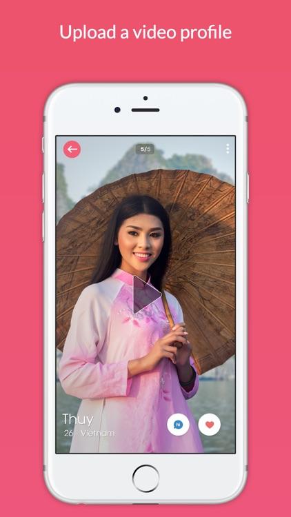 Viet Social - Free Online Dating App. Chat & Meet
