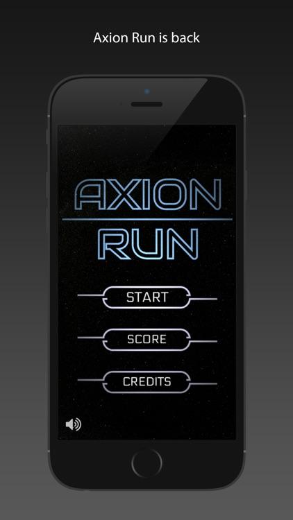 Axion Run