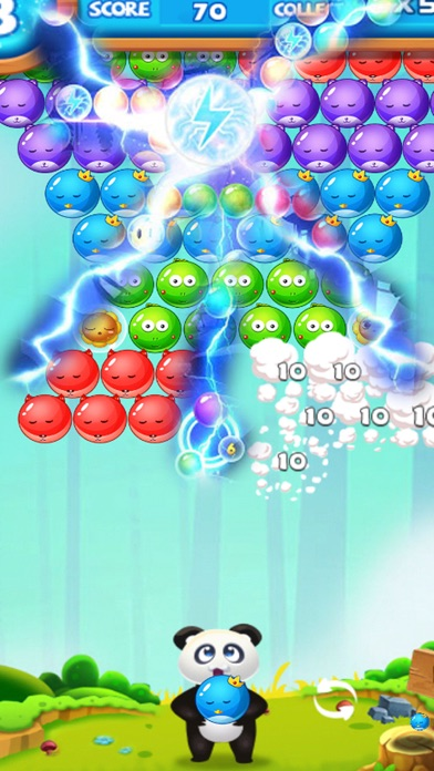 点击获取Pop Tree Shooter FREE