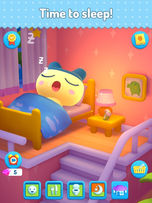 My Tamagotchi Forever screenshot 13