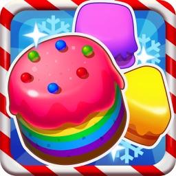 Cookie Blast 2- Cookie Crush Jar Mania