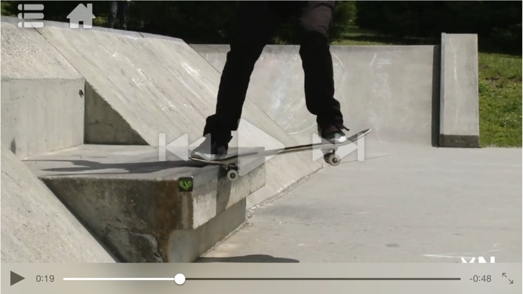 Grinds & Slides screenshot-2