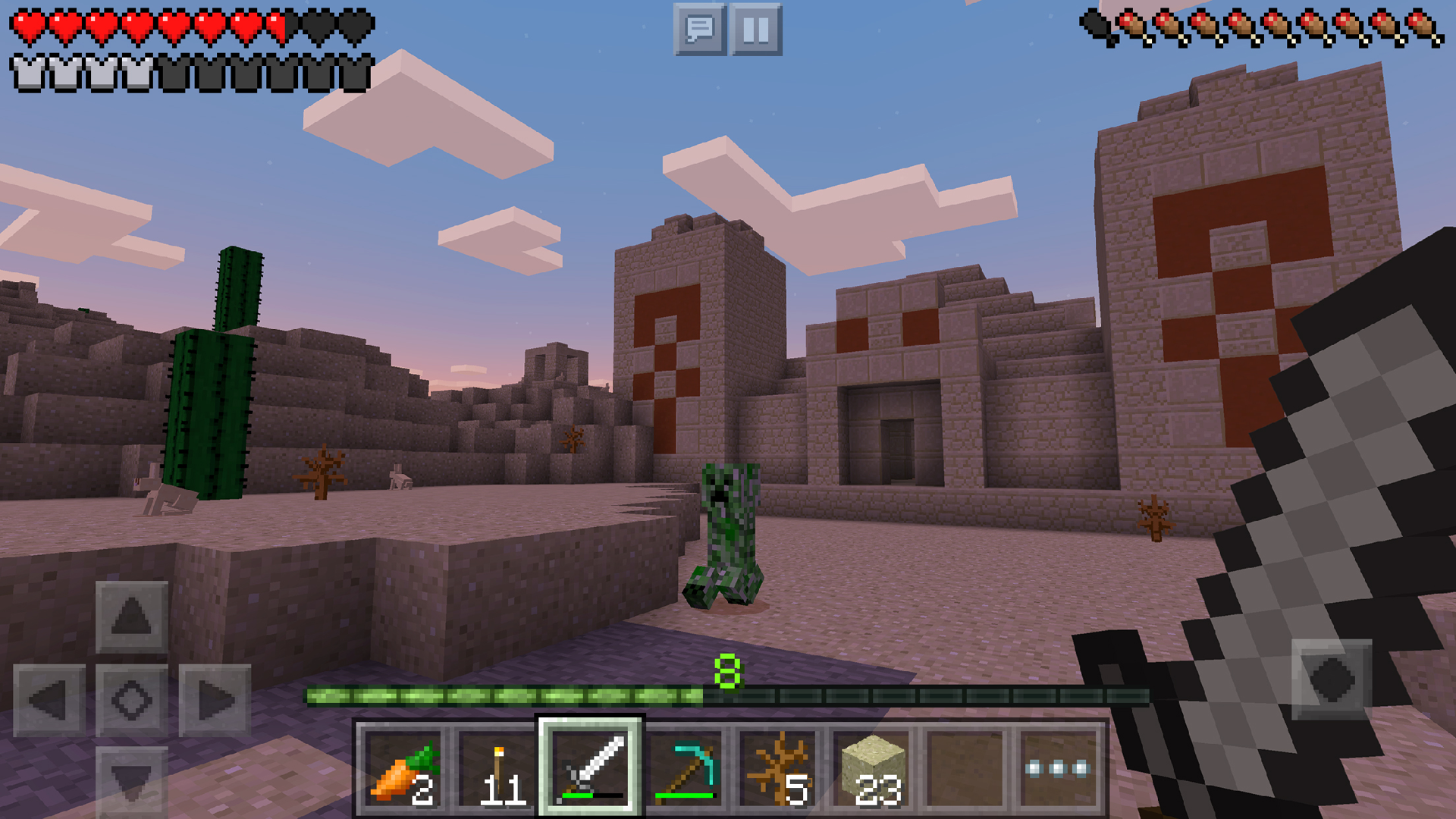 Скачать Minecraft Pocket Edition для Windows Phone ...