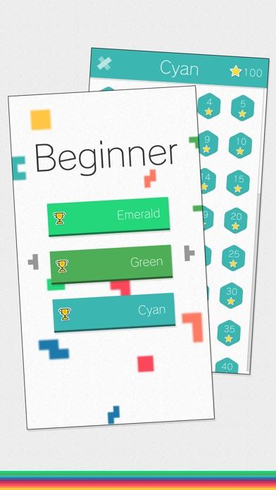 Fits - Block Puzzle King Screenshot