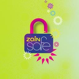 Zain safe