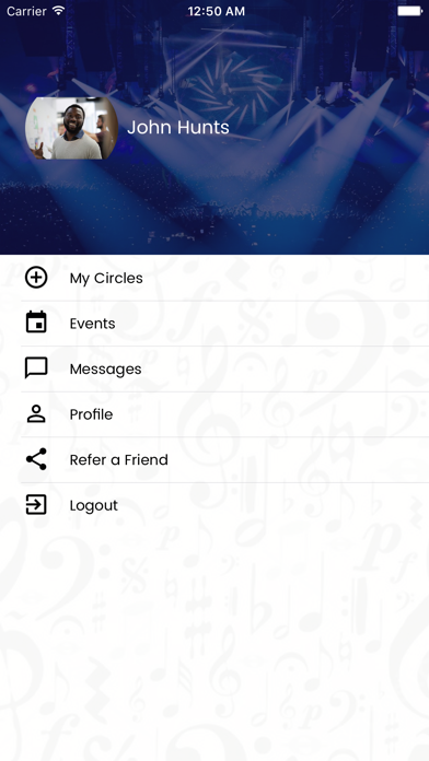 My Inner Circles App app image