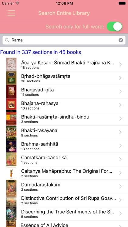 BhaktiBase screenshot-3