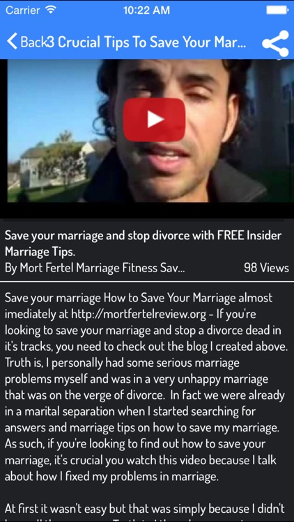 How To Save Marriage - A Best Life Saver Guide