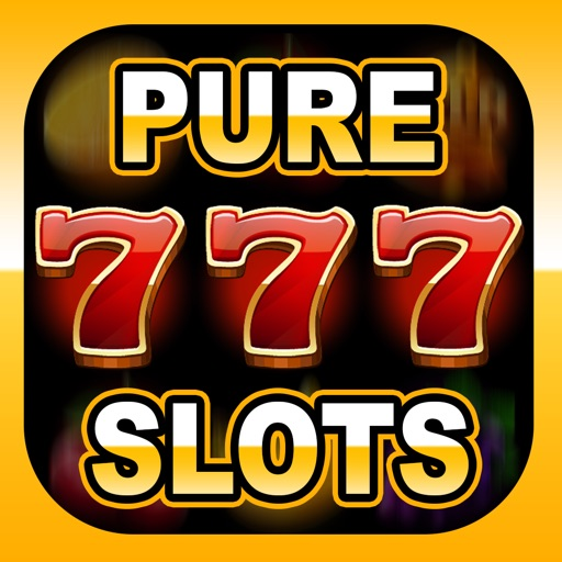 Pure | Slots Adventure