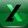 Mariner Software - Calc XLS Spreadsheet アートワーク