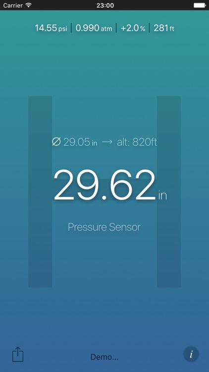 Air Pressure Free