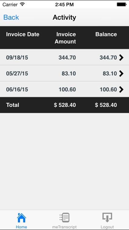 Huseby Mobile Deposition screenshot-3