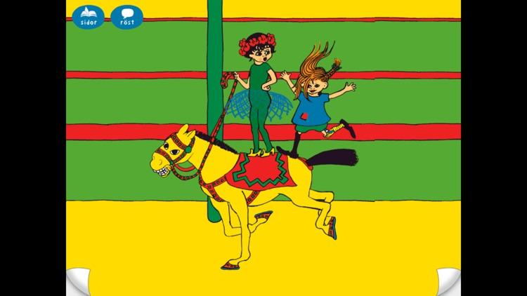 Känner du Pippi Långstrump? screenshot-3