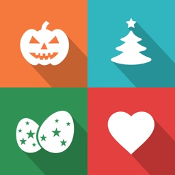 Season Wallpapers for Halloween,Christmas,New Year & More - HD Retina Backgrounds & Unlimited Cool Musics