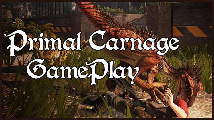 PRO - Primal Carnage Game Version Guide