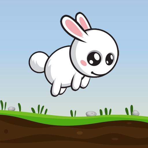 Bunny Rescue - Garden Rabbit Breaks Out!