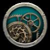 Mechanical Clock 3D Lite - 3Planesoft