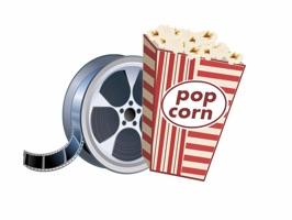 Movie Theater Stickers