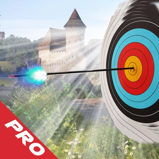 Fire Arrow Adrenaline PRO - Archery World Cup Tournament