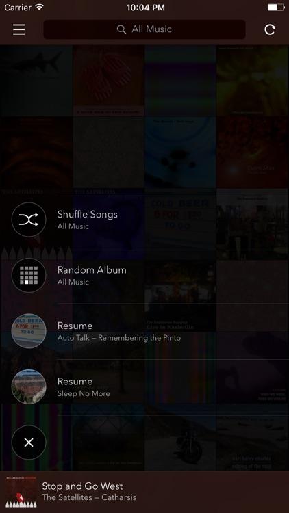TapTunes screenshot-3