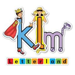Letterland Stories KLM