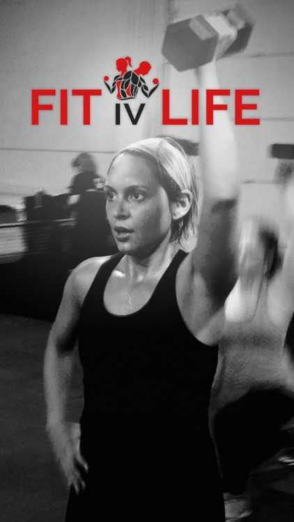 FIT IV LIFE