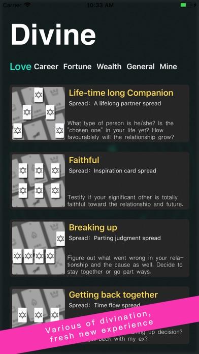 Top Five Best Tarot Card Reading App Iphone - Circus