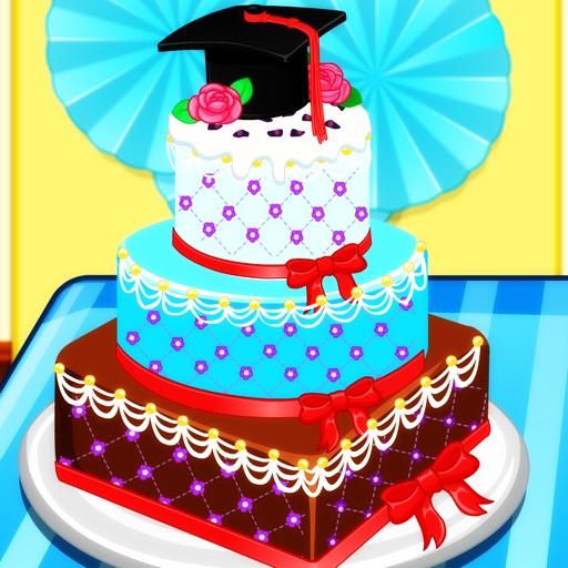 伊巧巧的蛋糕设计