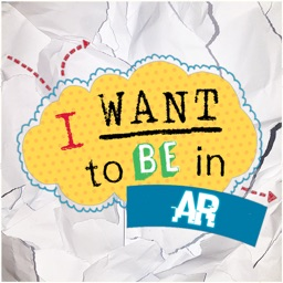 I Want To Be In AR