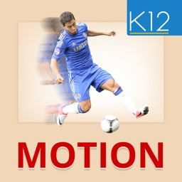 Motion- Physics