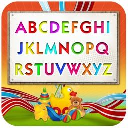 Kid Alphabets Lite