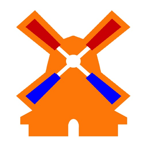 Holland's trots, Nederlands toetsenbord