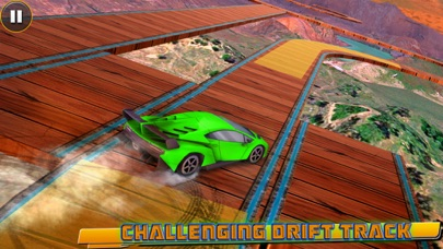 Drift Driver Dash screenshot one