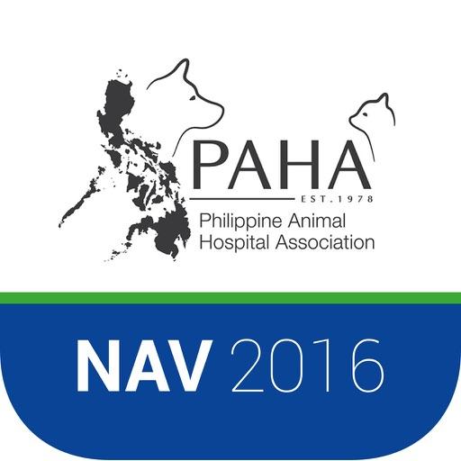 PAHA Navigator iOS App