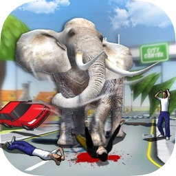 Elephant Simulator!