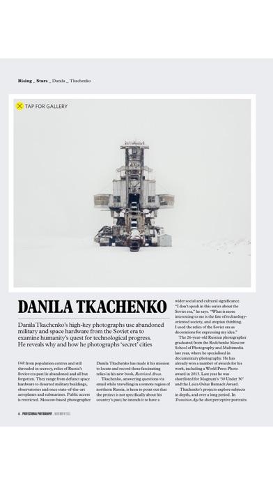 Professional Photography Magazine