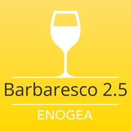 Enogea Barbaresco docg Map