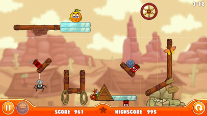 Cover Orange 2 (Ad Supported) screenshot 2