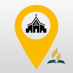 Adventist Church Finder