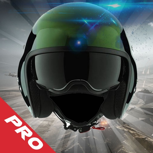Bomb Drone Driver PRO - Air Fighter War