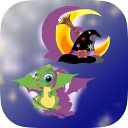 Fairy Tale Shape Puzzle