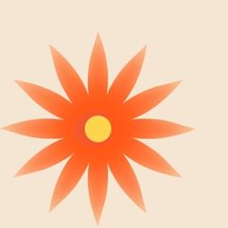 Into The Winds - Zen Flowers