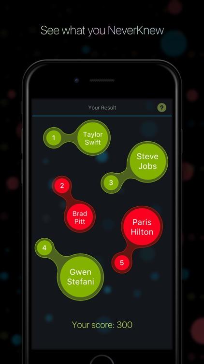NeverKnew - Game night is back screenshot-3