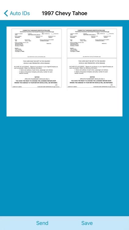 Condon-Meek Insurance Mobile screenshot-3