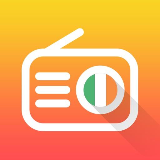 Ireland Live FM Radio tunein: Listen Éire music radios & internet podcasts
